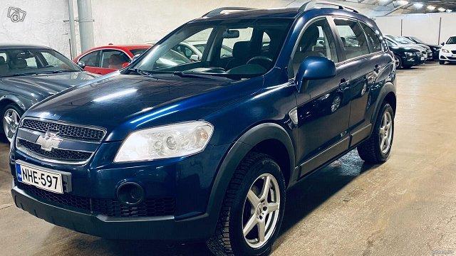 Chevrolet Captiva 3