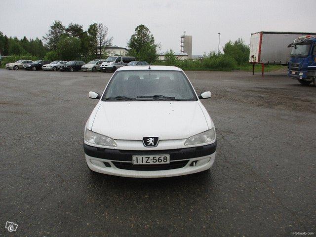 Peugeot 306 2