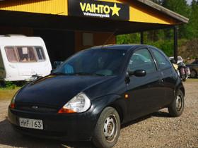 Ford Ka, Autot, Lappeenranta, Tori.fi