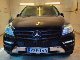 Mercedes-Benz ML, Autot, Espoo, Tori.fi