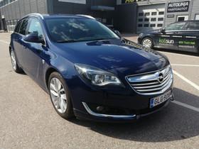 Opel Insignia, Autot, Espoo, Tori.fi