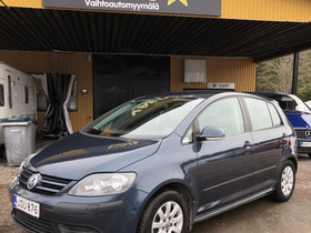 Volkswagen Golf Plus, Autot, Lappeenranta, Tori.fi