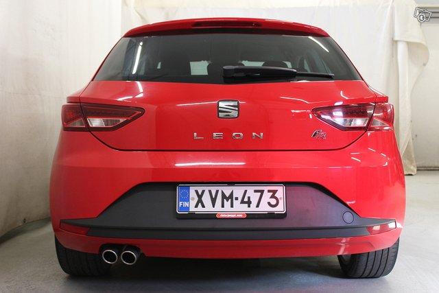 Seat Leon SC 6