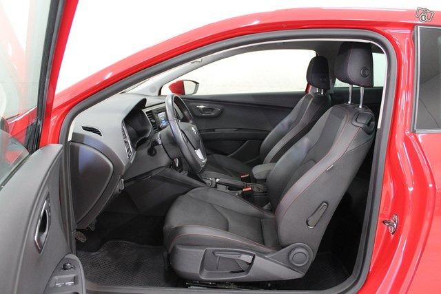 Seat Leon SC 10