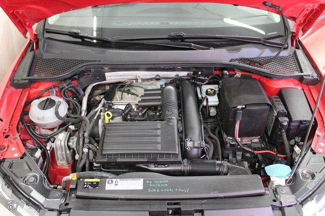 Seat Leon SC 12