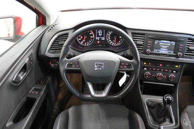 Seat Leon SC 15
