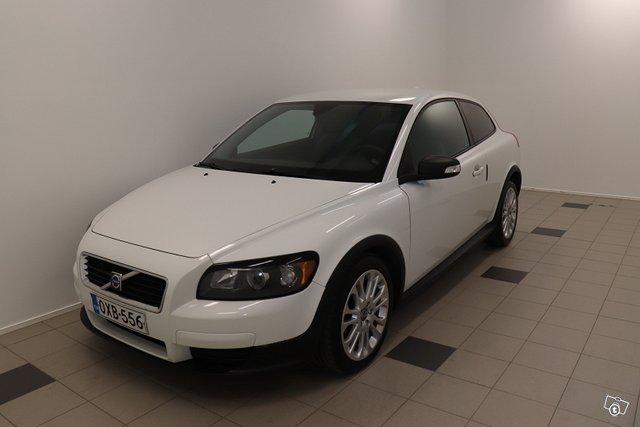 Volvo C30 1