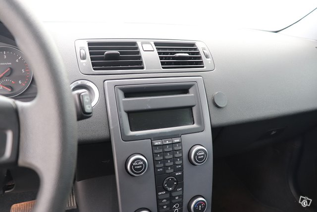Volvo C30 7