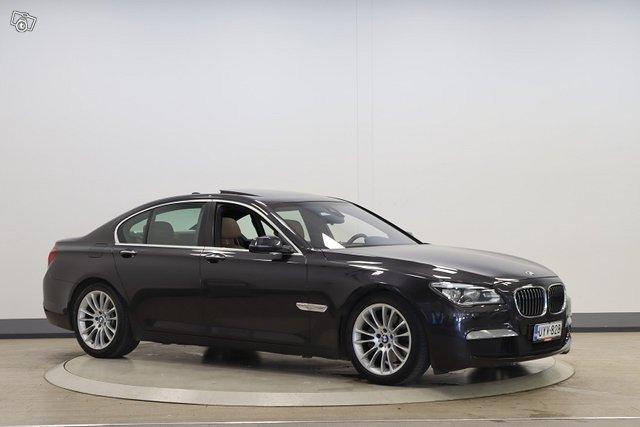 BMW 730 3