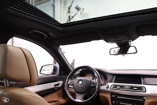 BMW 730 20
