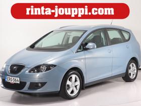 Seat Altea XL, Autot, Mikkeli, Tori.fi