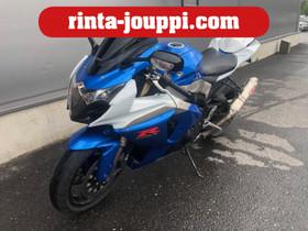Suzuki GSX-R, Moottoripyörät, Moto, Lempäälä, Tori.fi