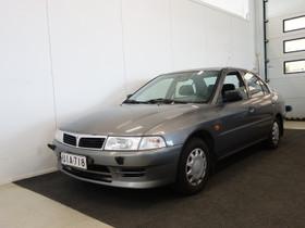 Mitsubishi LANCER, Autot, Huittinen, Tori.fi