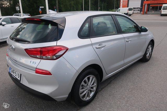 Hyundai I30 HATCHBACK 3