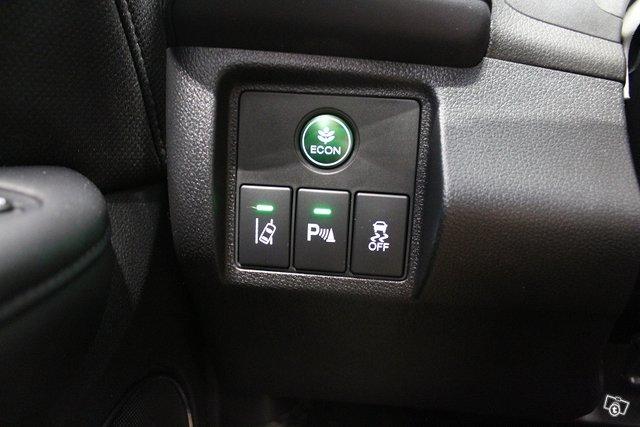 Honda HR-V 19