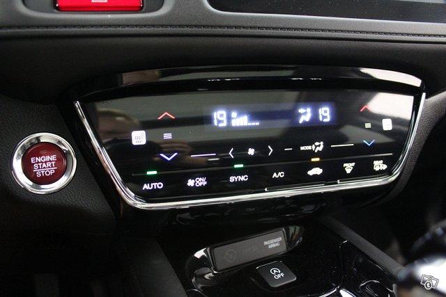 Honda HR-V 22