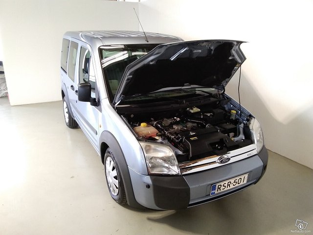 Ford Tourneo Connect 12