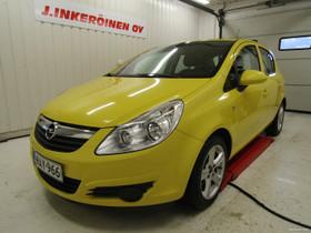 Opel Corsa, Autot, Savonlinna, Tori.fi