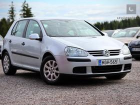 Volkswagen Golf, Autot, Siilinjärvi, Tori.fi