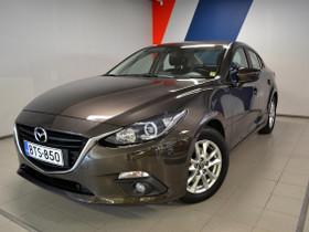 Mazda 3, Autot, Lieksa, Tori.fi