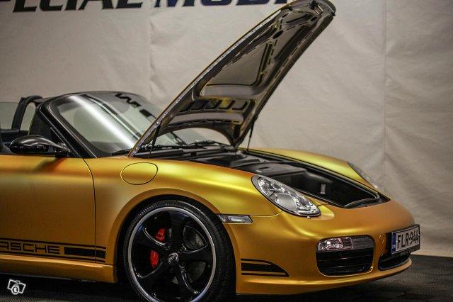 Porsche Boxster 6