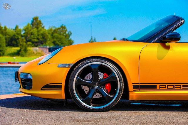 Porsche Boxster 13