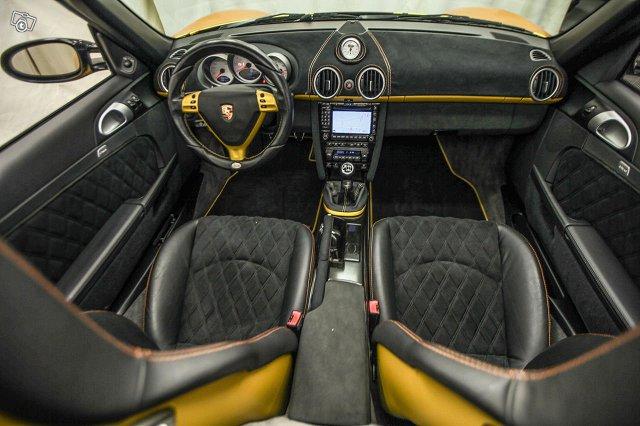 Porsche Boxster 19