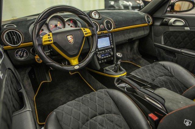 Porsche Boxster 20