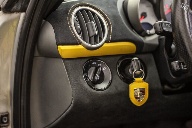 Porsche Boxster 24