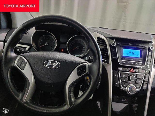 Hyundai I30 5d 12