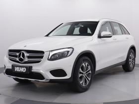 Mercedes-Benz GLC, Autot, Raisio, Tori.fi