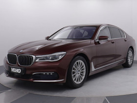 BMW 7-SARJA, Autot, Raisio, Tori.fi
