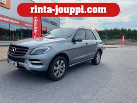 Mercedes-Benz ML, Autot, Lempäälä, Tori.fi