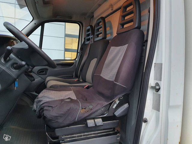 Iveco Daily 50 C 17 6
