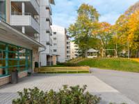 2h+k+s, Kingelininkatu 2 A, Kurjenmäki, Turku