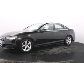 Audi A4, Autot, Helsinki, Tori.fi