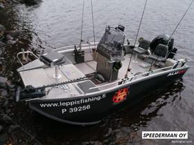 Alucat W8 Fish, Moottoriveneet, Veneet, Kankaanpää, Tori.fi