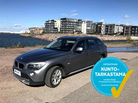 BMW X1, Autot, Vantaa, Tori.fi