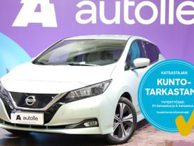 Nissan Leaf, Autot, Vantaa, Tori.fi