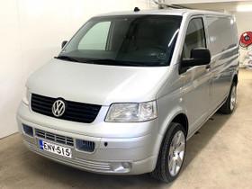 Volkswagen Transporter, Autot, Kangasala, Tori.fi
