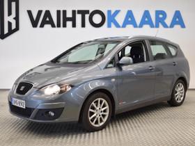 Seat Altea XL, Autot, Pori, Tori.fi