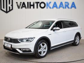 Volkswagen Passat, Autot, Pori, Tori.fi