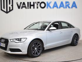 Audi A6, Autot, Pori, Tori.fi