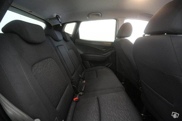 Hyundai Ix20 7