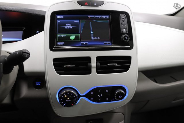 Renault Zoe 5