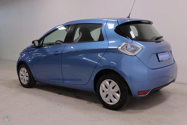 Renault Zoe 14
