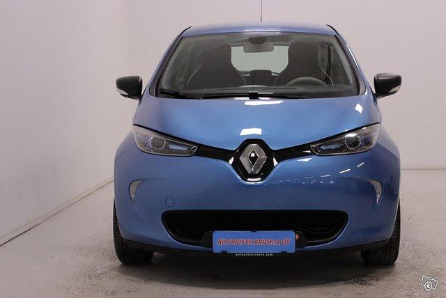 Renault Zoe 15