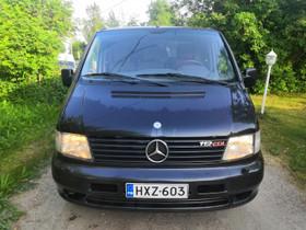 Mercedes-Benz Vito, Autot, Orimattila, Tori.fi
