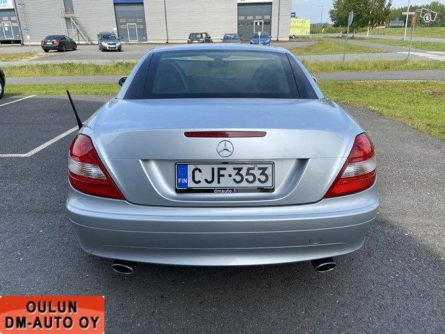 Mercedes-Benz SLK 3