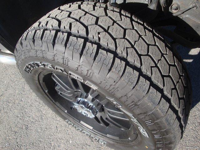 Chevrolet Avalanche 8